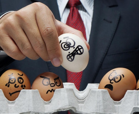 At Work Challenges