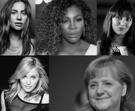 5 Super Successful Women and Their Secrets to Victory