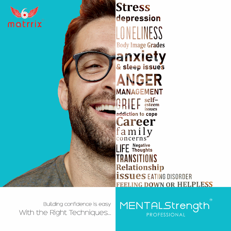Mental Strength Professional